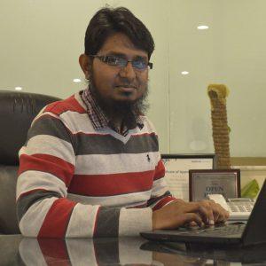 Mr. Basit Ahmed