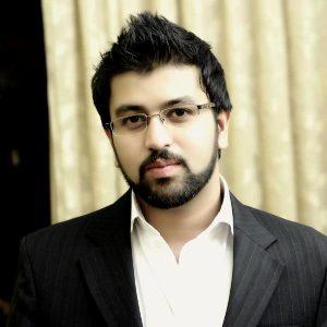 Mr. Mansoor Sheikh
