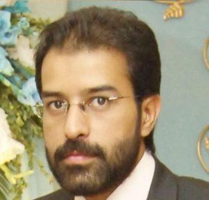 Dawood Rehman