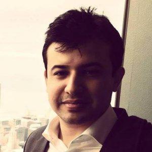 Mr. Ahsan Rehman